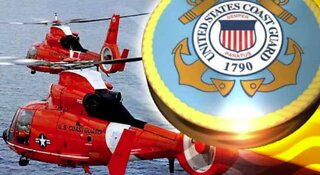 Diver missing off Deerfield Beach, Coast Guard says