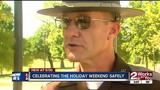 Holiday safety tips - Video