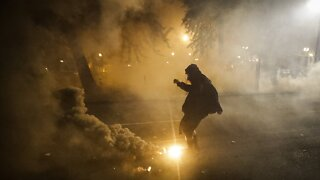 Portland Police Declare Riot For Second Night In A Row