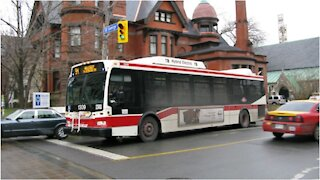 The TTC Will Start Offering Free Wi-Fi On Some Of Its Buses This Month