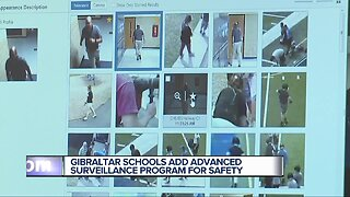 Gibraltar schools add advanced surveillance program for safety