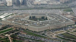 Pentagon To Help Distribute COVID-19 Vaccine