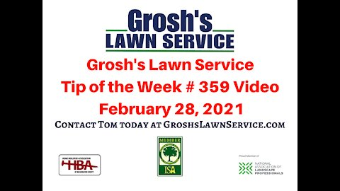 Landscaping Services Smithsburg MD Contractor GroshsLawnService.com