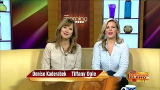 Tiffany and Denise with the Buzz for 10/12! - Video