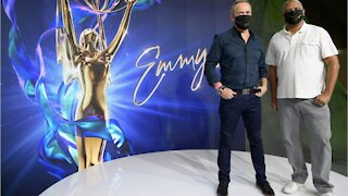 The Emmys Will Be Live