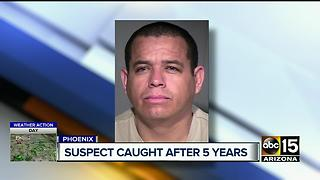 Man wanted for killing 3 people in 2011 extradited to Phoenix - Video
