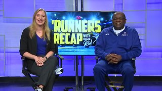 Runners Recap Finale: Coach Barnes opens up about Joiner's transfer