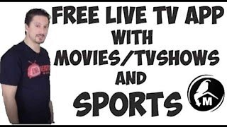FREE LIVE TV CHANNELS | STRIX APP