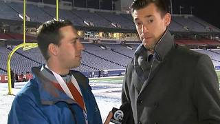 Joe B & Bove breakdown Bills 27-20 loss to the Steelers - Video