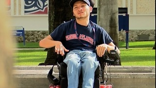 'Owls among us': Sharing Bobby's story - Video