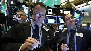 Stock Markets Weather Marginal Losses