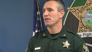 Sheriff Nocco updates investigation into violent fight with deputies, possible terrorism link - Video