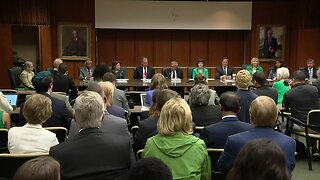 MSU Board of Trustees set to discuss federal investigation