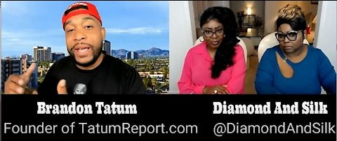 Brandon Tatum stops by to give us an update on the Breonna Taylor case.