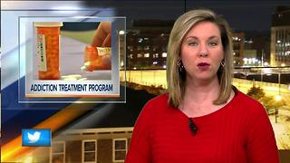15 graduate Wisconsin Opioid Addiction Treatment program - Video