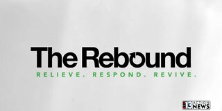 Introducing 'The Rebound'
