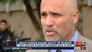 Todd Chance family members find closure in knowing the truth about who killed their son