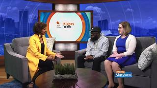 Greater Baltimore Kidney Walk