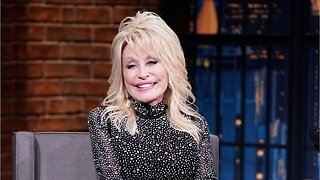 Dolly Parton Wants To Grace The Cover Of Playboy Again