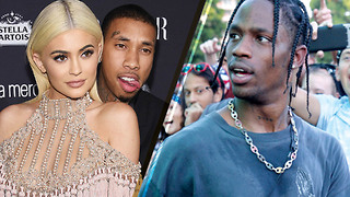 Does Kylie Jenner's Baby Actually Belong to TYGA!!? - Video