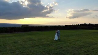 Wagner Winery Wedding Seneca Lake