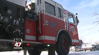 Police officers, firefighters rallying for retirement