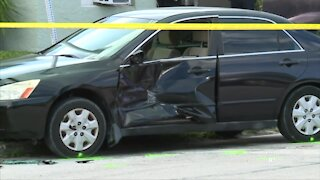Hit-and-run driver sought after pregnant woman killed in West Palm Beach