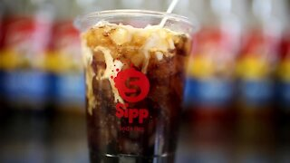 Discover Colorado's new soda bar just in time for spring