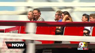Amusement park is toughest ticket in town - Video