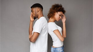 The Top Five Most Common Fights Between Couples