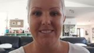 Woman With Terminal Cancer Voices Support for Voluntary Euthanasia - Video