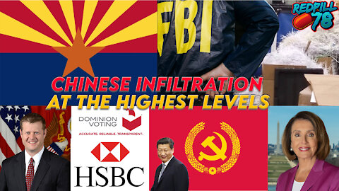 Sec. Of The Army Connection To Chinese Bank That Owns Dominion Patents