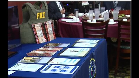 FBI promoting within local Asian community
