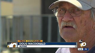Residents worried about getting fire info