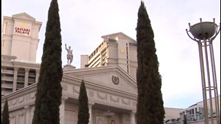 Caesars staff furloughs continue during ongoing COVID-19 pandemic