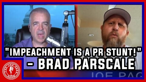 Fmr Trump Campaign Mgr Brad Parscale on the Impeachment Show