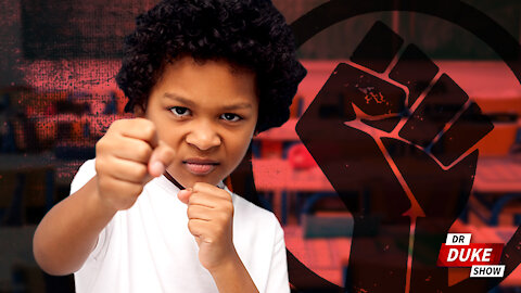 "Ep. 408 – Fifth Graders Forced To Glorify ""Black Power"" & Marxist Angela Davis"