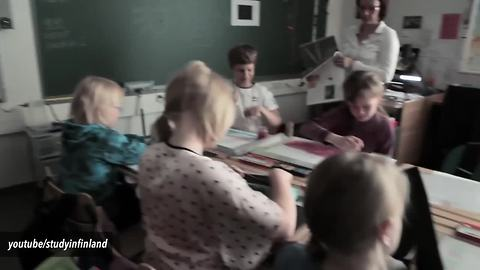 Finland Schools Could Abandon Subject-Based Teaching