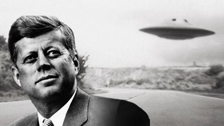 Did JFK Hide Alien Secrets? - Video