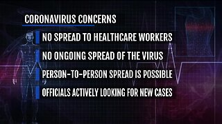 Ask Dr. Nandi: Coronavirus cases surge in China as virus spreads