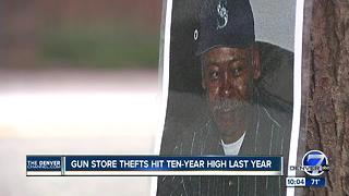 62-year-old man beaten to death in downtown Denver honored for saving teen's life - Video
