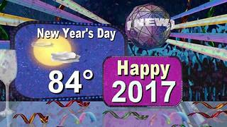 Warm Start to 2017 - Video