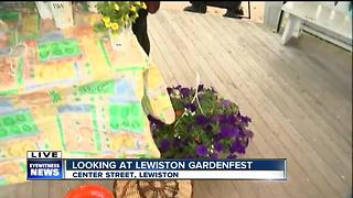 12th annual GardenFest holds container garden contest - Video