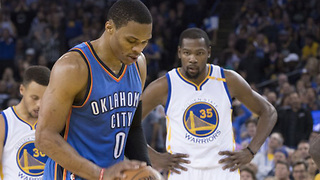 Kevin Durant RETURNING to OKC After Talk with Russell Westbrook!? - Video