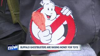 Buffalo Ghostbusters - Video
