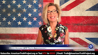 Katie Hopkins: Insane COVID-19 Rules Just Got Crazier!