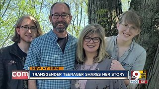 How Children's Hospital helped a transgender teen save her own life
