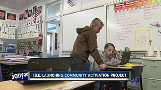 Idaho Business for Education launching community activation project