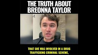 The Truth about Breonna Taylor