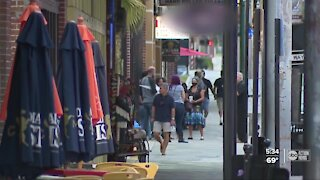 Cracking down on masks in Hillsborough County